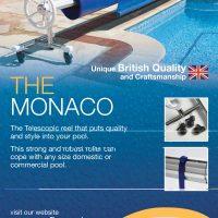 Monaco Roller Leaflet