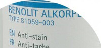 Alkorplus Metal Remover