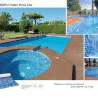 Persia Blue