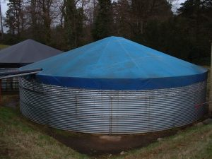Slurry Covers Aquaflex