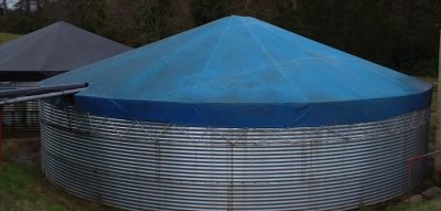 Slurry Covers