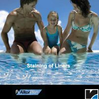 Staining of Liners - Technical
